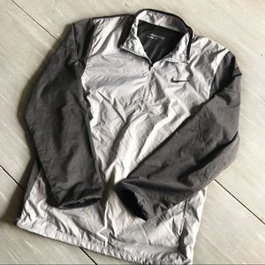 Nike Golf Half Zip Jacket